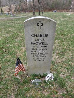 Charlie Lane Bagwell