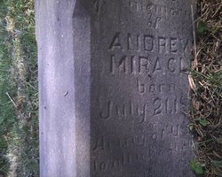 Andrew J. Miracle
