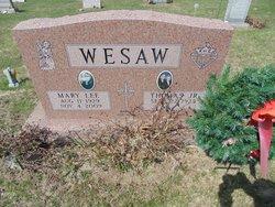 Mary <i>Kindle</i> Wesaw