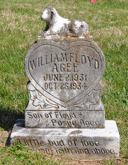 William Floyd Agee