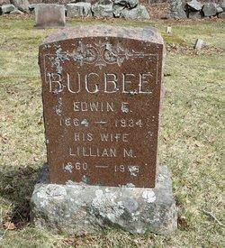Lillian M Bugbee