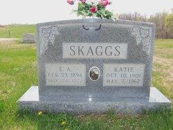 Katie May <i>Underwood</i> Skaggs