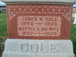 James W. Cole