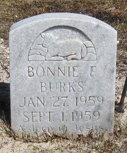 Bonnie Fay Burks