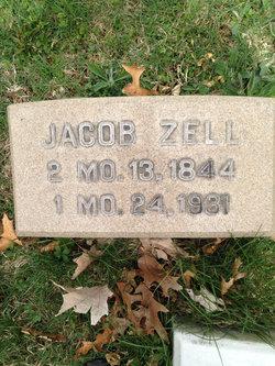 Jacob Zell