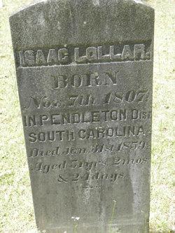 Isaac Loller