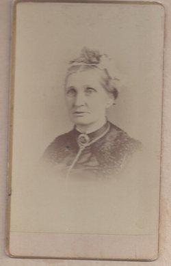 Jessie Gordan <i>McClellan</i> Allen