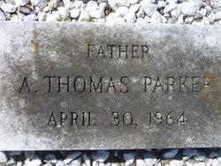 Albert Thomas Parker