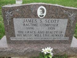 James S. Scott