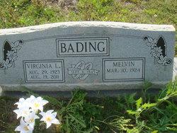 Virginia <i>Ludwig</i> Bading