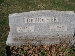 Khlare DeRocher