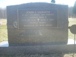 John L. Gudaitis