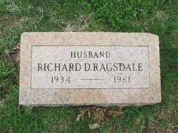 Richard Dean Ragsdale