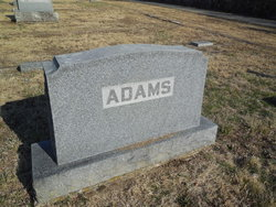 Hazel E. <i>Lane</i> Adams