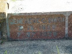 Genevieve C <i>Curtis</i> Smith