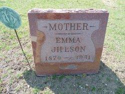 Emma M <i>Beal</i> Jillson