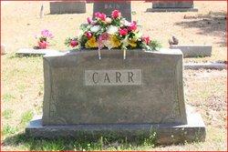 Carolyn Ellen <i>Herring</i> Carr