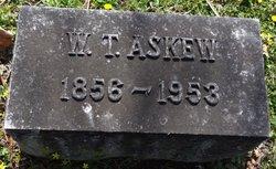 William Thomas Askew