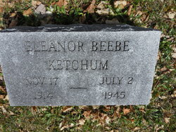 Eleanor M Ketchum