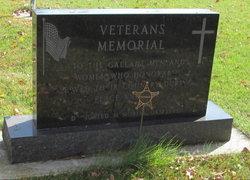 Dawson Covenant Cemetery