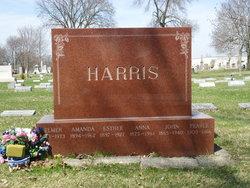 Elmer E. Harris