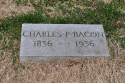 Charles Parks Bacon