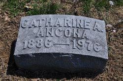 Catharine Adelaide Ancona