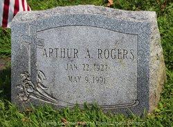 Arthur A. Rogers