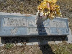 Emery Lee Land