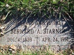 Bernard A Starner