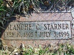 Blanche P <i>Gorna</i> Starner