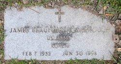James Beauford Scarbrough, Jr