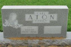 David Aton