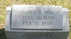 James R Buie