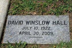 David Winslow Hall