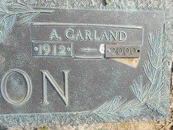 A. Garland Allison