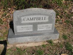 Elvis Campbell