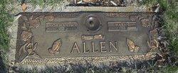 Norman W Allen