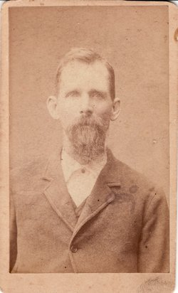 James Moore Green