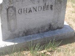 George Henry Chandler