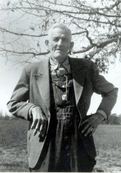 Vandiver Edward Harvey