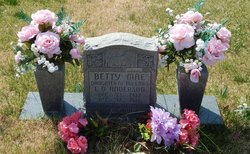 Betty Mae Anderson