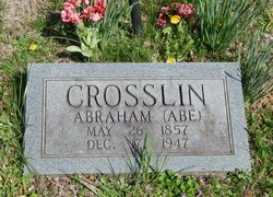 Abraham Crosslin