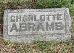 Charlotte Abrams