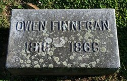 Owen Finnegan