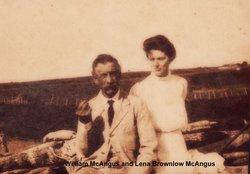 Lena Olga <i>Brownlow</i> McAngus