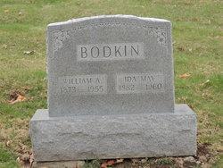 Ida May Bodkin