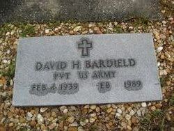 David Hilton Barfield