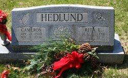 Rita E Hedlund