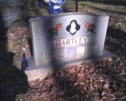 Lavina Vina <i>Gilbert</i> Bartley
